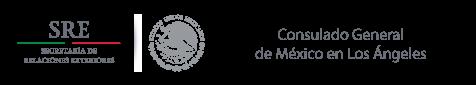 Consulado Mexico - logo